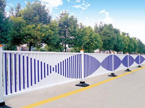 交通隔断护栏