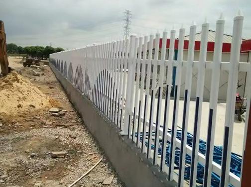 江西PVC护栏