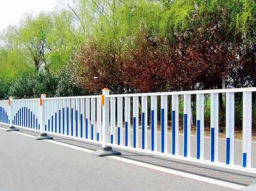 道路护栏栏杆