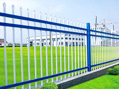 锌钢围栏制造商