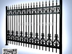 中式铝艺栅栏