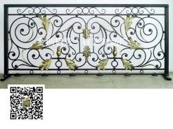 铁艺铝艺护栏