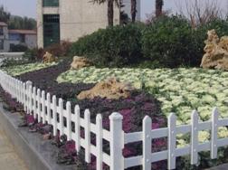 草坪花园护栏