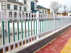 优质PVC护栏厂家