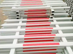 赣州PVC护栏