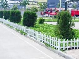 道路花草护栏