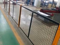 铁艺围网厂家