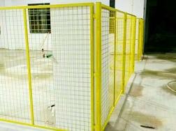 安全防护围栏