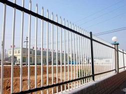 优质锌钢护栏