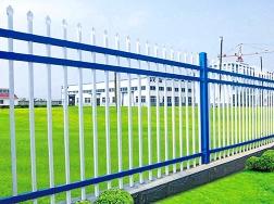 安远锌钢围栏制造商