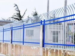 安远锌钢围栏直销
