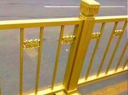 道路护栏隔离栏